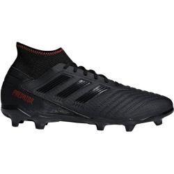 Adidas Chaussure de football Predator 19.3 Fg pour homme