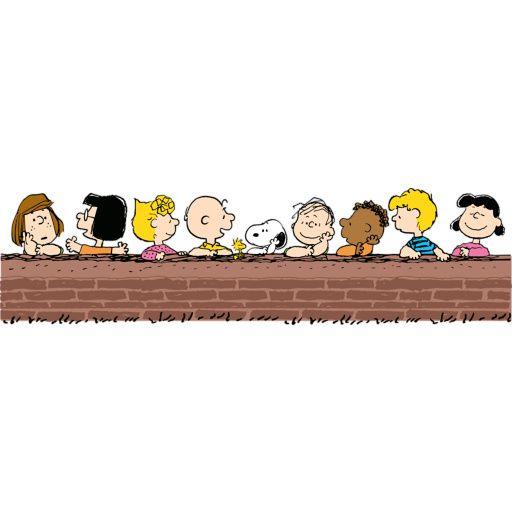 Peanuts Gang