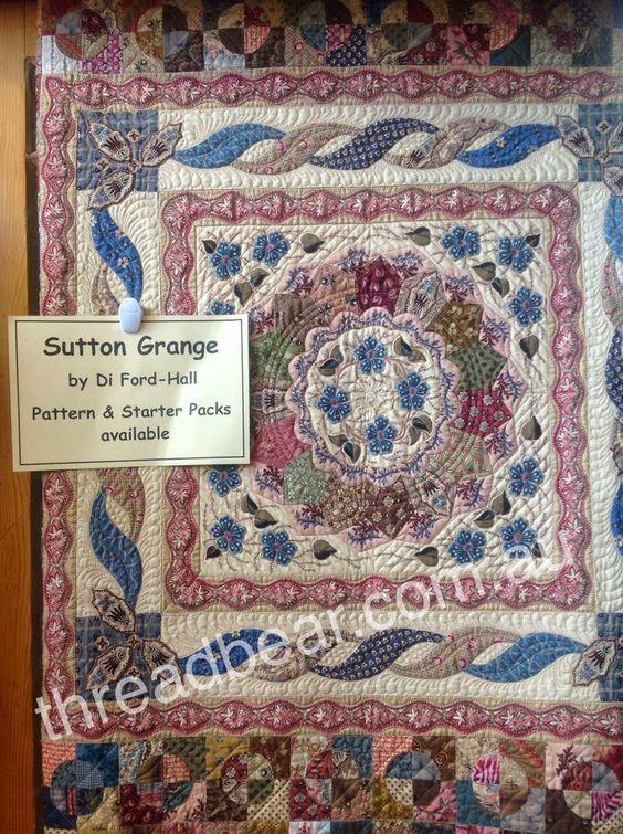 Threadbear | quilts to inspire | Pinterest : threadbear quilts - Adamdwight.com
