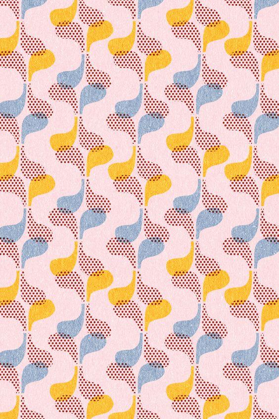 Pattern19 - Futoshi Nakanishi