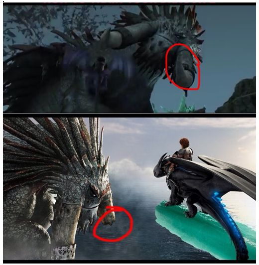 how to train your dragon 2 alpha