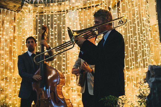 Jazz band: