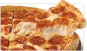 papa johns pizza....,mmmmmmmm