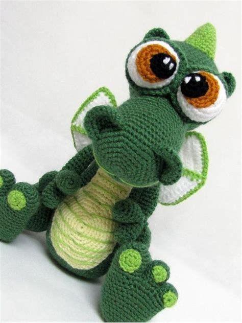 Crochet pattern Dragon plush. Crochet dragon baby Amigurumi toys ... | 632x474