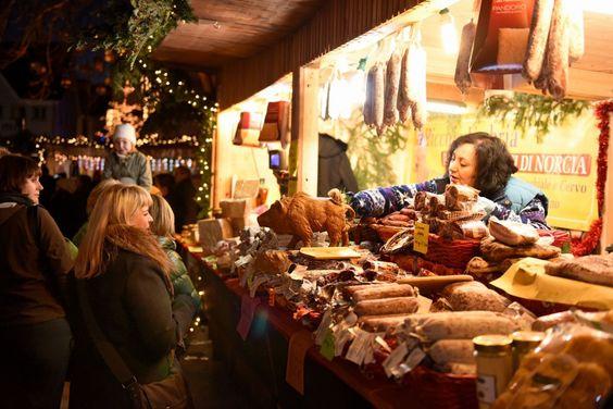 Adventmärkte, Bregenzer Adventmarkt, Weihnachtsmarkt, Advent in Österreich, Adventmarkt in Vorarlberg