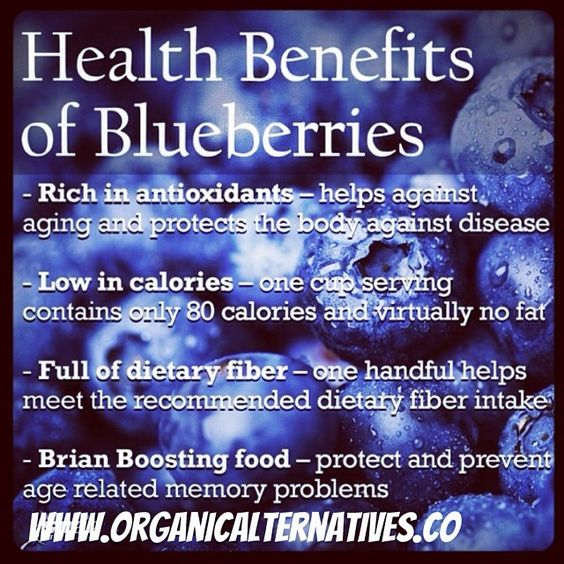 Phytochemicals in blueberries could inhibit several types of cancer. i had mine this morning you???????????