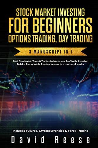 Download Pdf Stock Market Investing For Beginners Options Trading