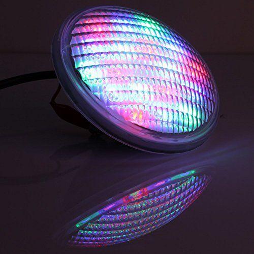 Roleadro ® 72W Led PAR56 RGB Led Poolbeleuchtung CE ROHS ... http://www.amazon.de/dp/B00W5B397S/ref=cm_sw_r_pi_dp_7r7kxb1FWH2V5