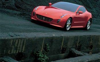 Legal Red, Ferrari GG50, 003