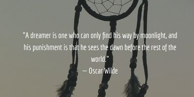 - 20 Dream Catcher Quotes You Will Love - EnkiVillage