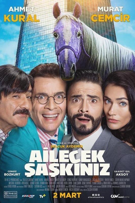 Ailecek Saskiniz 2018 Hindi Dubbed Dvdrip Dvdscr Hd Avi Movie Aileceksaskiniz2018 Fullmoviehd Fullmoviefree Movie Tv Film Film Komedi Komedi Filmleri