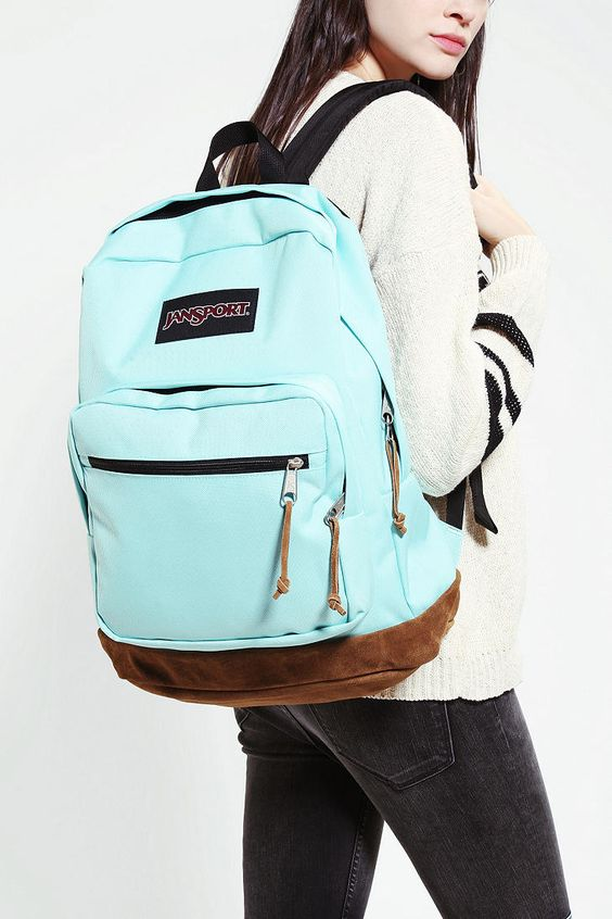 Jansport Basic Backpack | Bags, Puppys and Shoulder bags