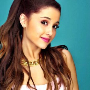 Ariana Grande – Into You acapella