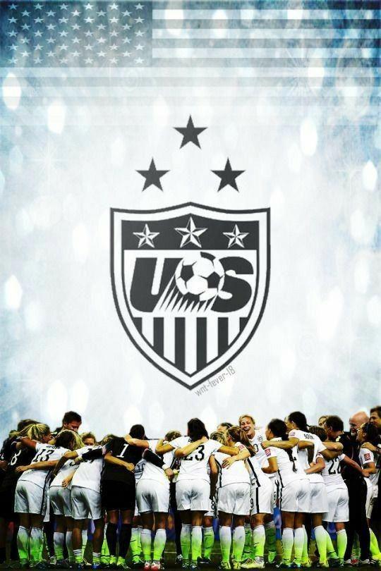 Uswnt Soccer Soccertips Soccer Backgrounds Usa Soccer Team Usa Soccer Women