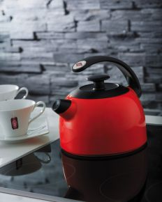 Things are reaching boiling point over our Wesco Water Kettle! #wesco