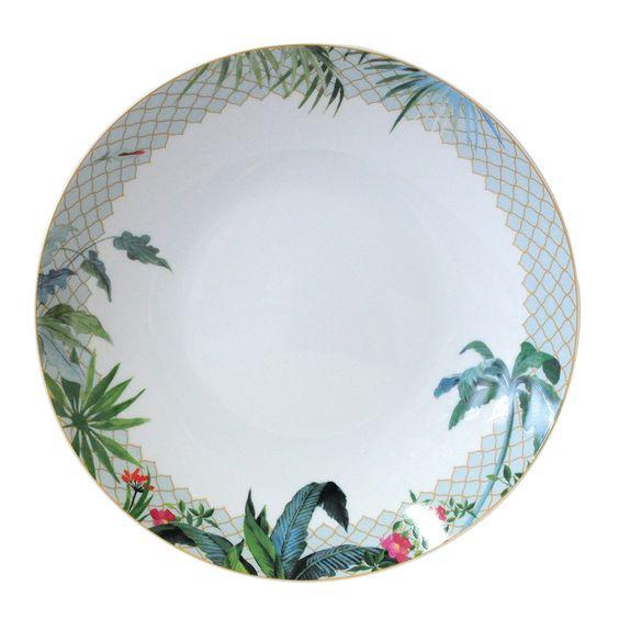 Pinterest le catalogue d 39 id es - Service de table porcelaine blanche ...