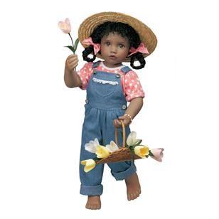 Yasmin Collector Doll