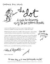 The Dot classroom activities guide.