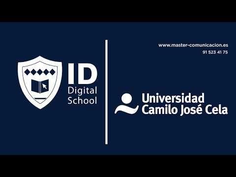 Máster En Comunicación Política Y Empresarial Master Oficial En Madrid Universidad Camilo José Cela España Prácticas Remune Id Digital Política Empresarial