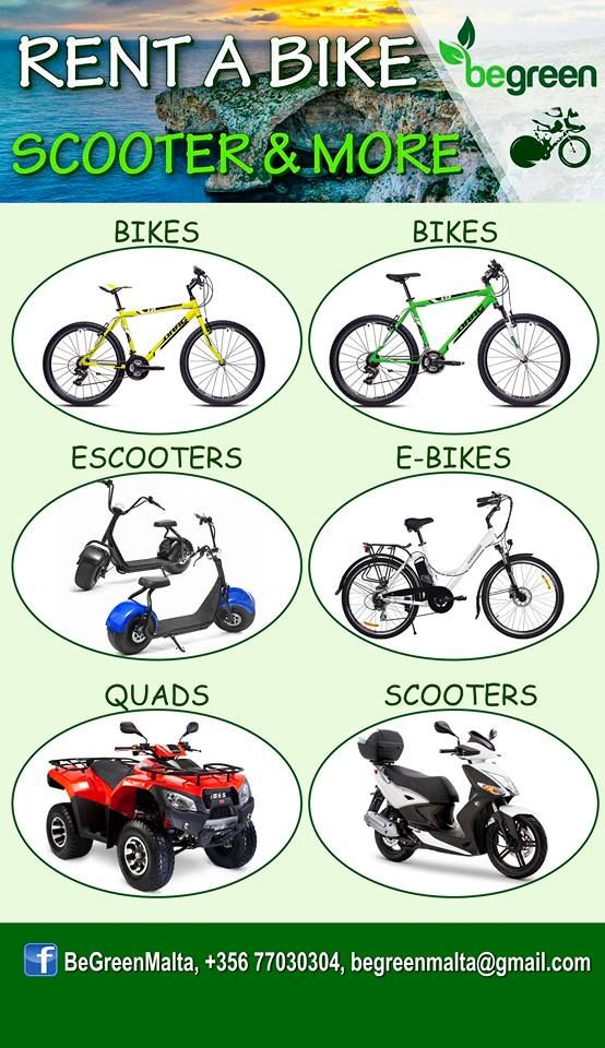 Just Opened A Rental Shop For Bikes And E Bikes The Name Of The