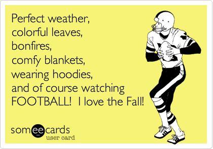 @Grace Lesniak why we love fall
