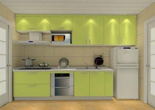 Normal Kitchen Interior Design Simple Kitchen Remodel Kitchen