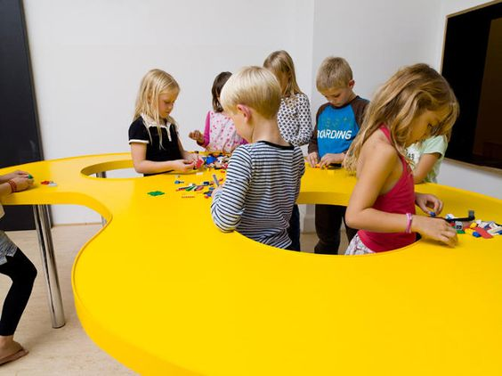 2 | A 21st Century School on the Cutting Edge of Learning [Slideshow] | Co.Design | business + design: