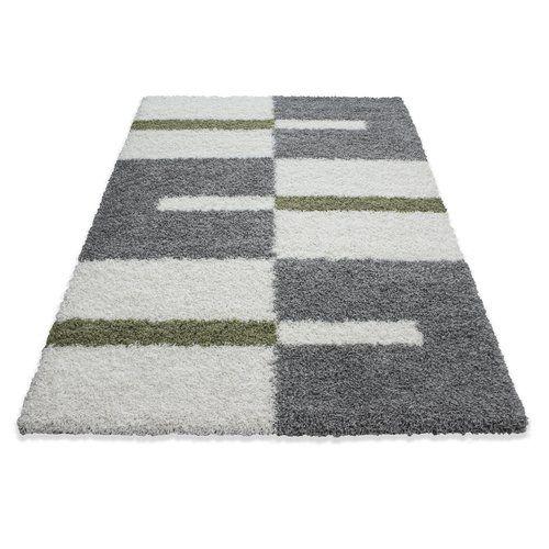 Modernmoments Innen Aussen Teppich Mcguinness In Grau Shaggy Rug