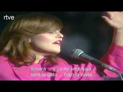 Rocio Durcal Canciones Con Letra Youtube En 2020 Durcal Rocio Dúrcal Musica Para Recordar