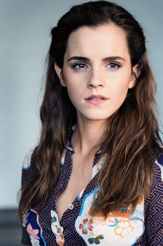 Merde! - Photography (Emma Watson)