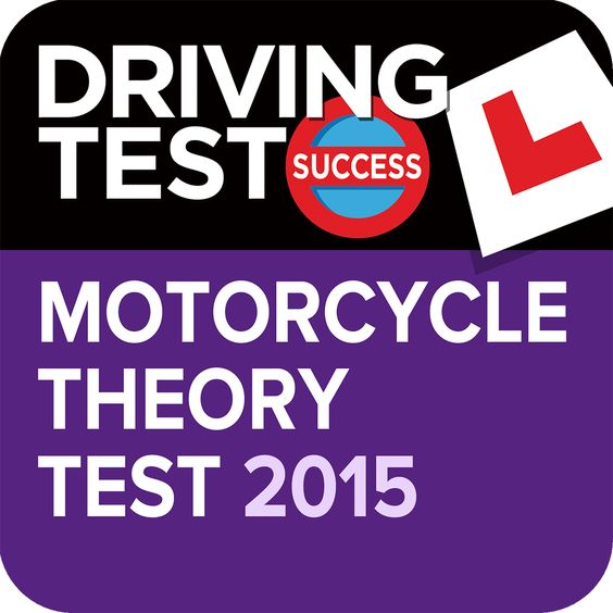 Practise every official revision question for learner motorcyclists in Great Britain and Northern Ireland using your smartphone or tablet.