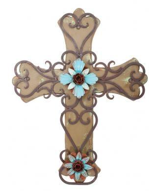 Lovin these crosses!