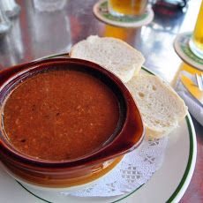 Bermuda Fish Chowder II Recipe | Food | Pinterest | Fish Chowder ...