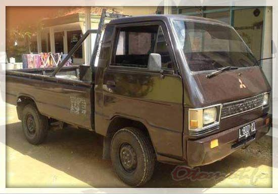 10 Harga Mobil Pick Up Bekas 20 Jutaan Murah Irit Bandel Otomotifo Mobil Bekas Mobil