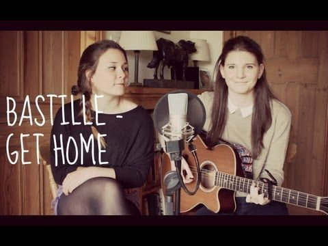 get home bastille cover