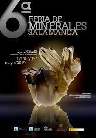 feria de los minerales salamanca - Buscar con Google