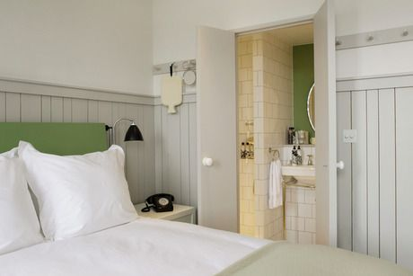 Shoreditch Rooms at Shoreditch House, London