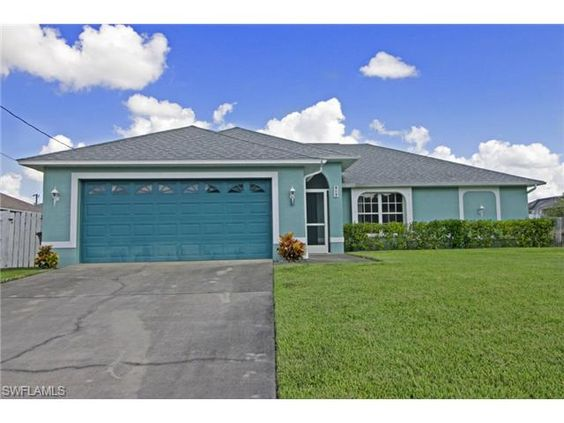 913 Sw 6th Ct, Cape Coral Property Listing: MLS® #214056302