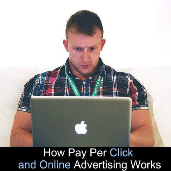 How Pay Per Click and Online Advertising Works http://ow.ly/HpJfv