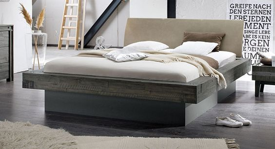 Liege  - möbel höffner schlafzimmer
