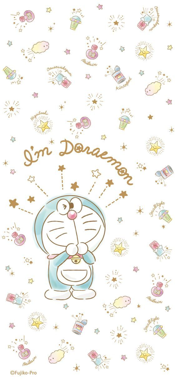 Wallpaper Wa Lucu Doraemon