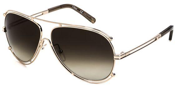 Óculos de Sol Chloe CE 121S Isidora 743