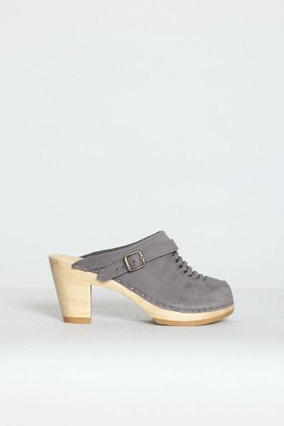 high heel open toe weave / no.6