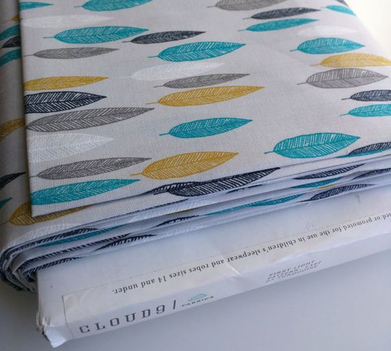 First Light Collection by Eloise Renouf for Cloud by GoobaDesigns