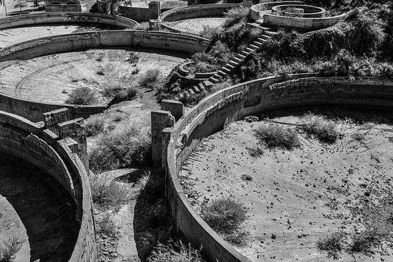 Planta Procesado mineral | Flickr: Intercambio de fotos