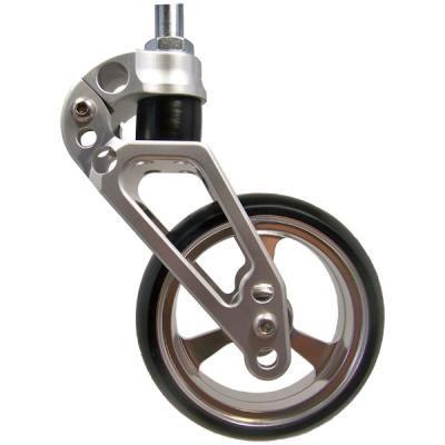 Garfo Frog Legs ( Par ) p/ Cadeira de Rodas - Ortopedia Fubelle - Clica Campinas