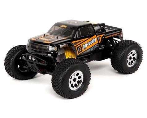 SCRATCH & DENT: HPI Savage XL Octane 1/8 4WD Gas Monster