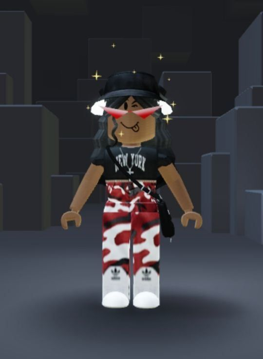 1003 Roblox Animation Black Girl Outfits Roblox Pictures