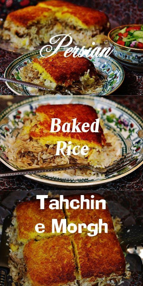 Tahchin morgh | tahchin