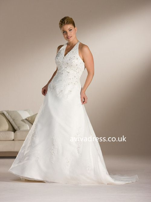 Plus Size Wedding Dresses Washington Dc : Organza wedding dresses sexy and on